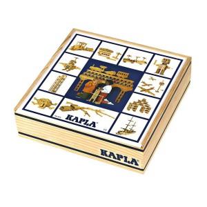 KP1 caixa kapla100