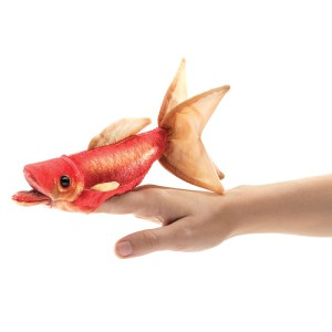 FM205 peix vermell dit