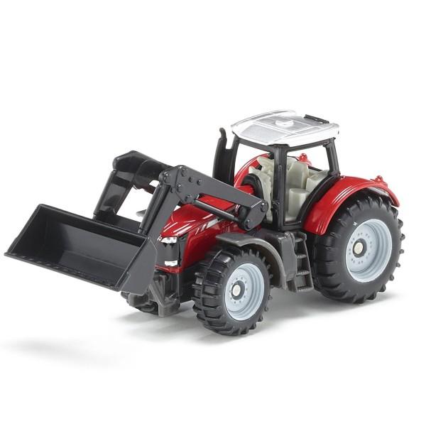 SI40 tractor massey pala3