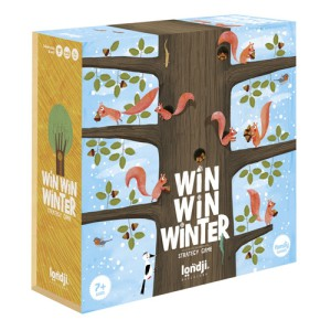 L174 win-win-winter