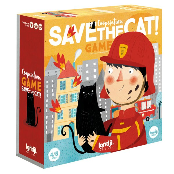 save the cat 6
