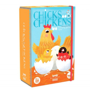 L117 memo chiks&chicken 1