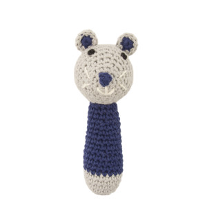 GA70 Sonall ganxet ratolí blau