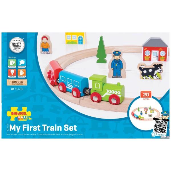 SN37 my first train4