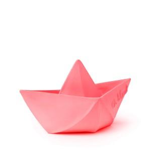 OC15 vaixell origami rosa3