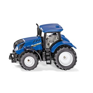 SI36 Tractor New Holland