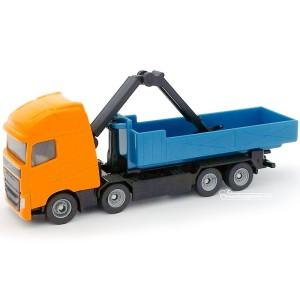 SI44 camió amb remolc1